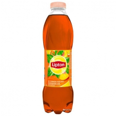 Lipton персик, 1 л