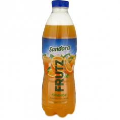 Sandor Frutz апельсин 1л