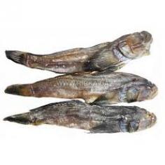 Риба Бички в'ялені.