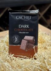 Шоколад 300 г. чорний