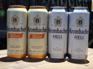 Пиво Кромбахер