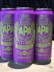 Пиво Craft Community APA