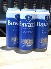 Пиво Баварія 0,5 ж\б