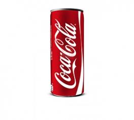 Cola 330 з/б