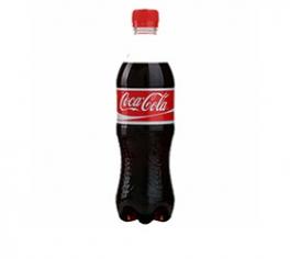 Cola 500 мл
