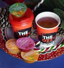 Чай Імбир та Лимон
