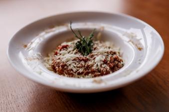 Спагетті Болоньєзе 340г