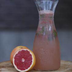 Грейпфрутовий лимонад 1л