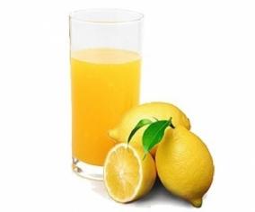 Лимонний фреш 250мл