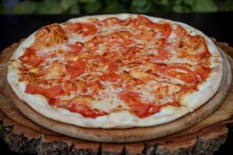 Піца Маргарита, 35см, 400г