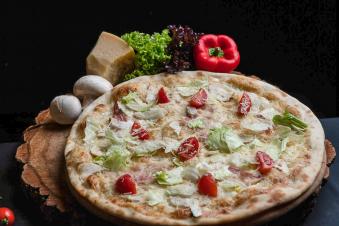 Піца Цезар, 35см, 500г