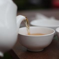 Чай імбирний 300мл