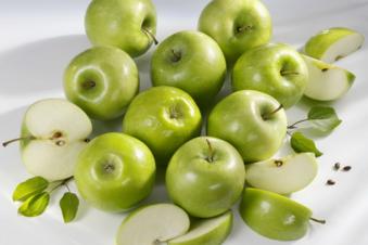 Яблуко 100г
