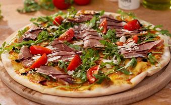 Піца CITY 2222, 35см, 450г