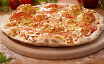 Піца Піканте, 35см, 510г