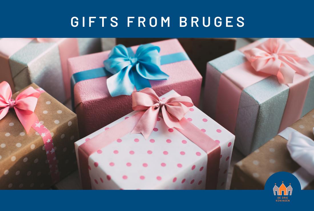 DDK Gifts from Bruges