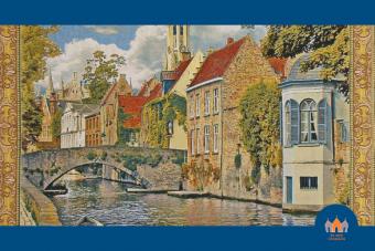 Belgian Tapestries