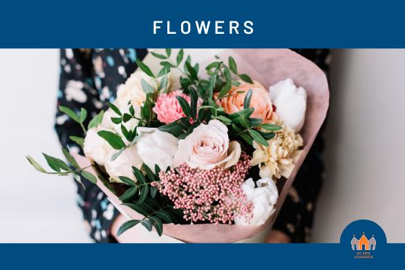 DDK Flower Bouquets