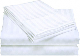 Extra bed linen