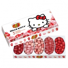 Jelly Belly Hello Kitty 125г коробка
