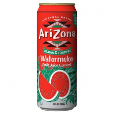 Arizona WaterMelon 680мл