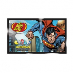 jelly belly superman 28г
