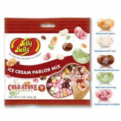 Jelly Belly Ice mix 87г