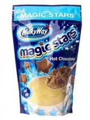 Mars Milky Way Magic Stars Hot Chocolate горячий шоколад 140г