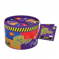 Jelly Belly Bean Boozled 4 банка-рулетка 95 г