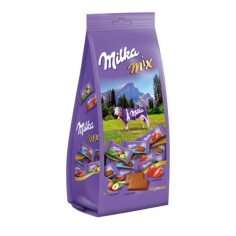 Milka MIX Napolitains 340г