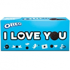 Oreo Message Box 440г