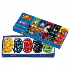 Jelly Belly Super Hero Gift Box 120 г