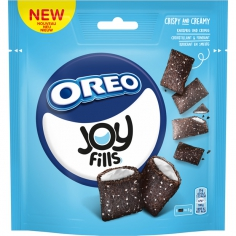 Joyfills oreo Biscuit Soft 90г