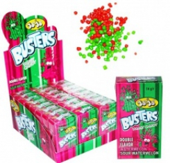 Busters Tangy Candy 16g