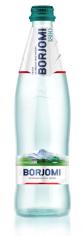 Вода Боржомі у склі 0.5 л