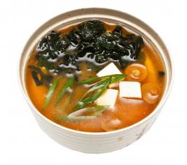 Суп місо