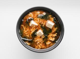 Суп кімчі
