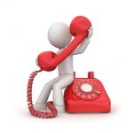 Шаг 6 - Наш менеджер свяжется с вами в течении дня для уточнения всей информации!