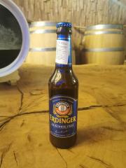 Пиво Безалкогольне