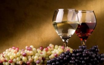 Вино Закарпаття