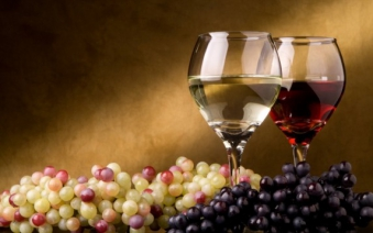 Вино Закарпаття (не пробивать)