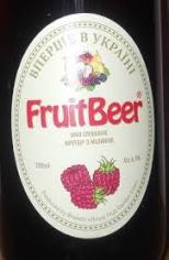 FruitBeer Персик манго