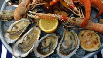 Море продукти (в асортименті)