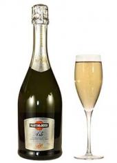 Шампанське Квіткове (Asti) 0.3