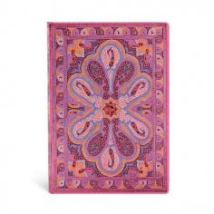 Bukhara Collection, Adina, (Midi), lined, 9781439731413