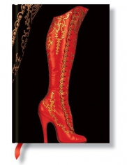Fabulous Footwear Collection (Midi)2766, 9781551562766