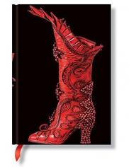 Fabulous Footwear Collection (Midi)6571, 9781439716571
