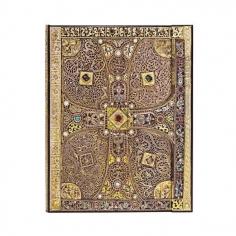 Lindau Gospels, Lindau, Midi, Lined, 9781439710159, 9781439735619