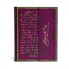 Embellished Manuscripts Poe, Ultra 4027, 9781439714027