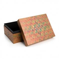 Kirikane, Metta, Rectangular ultra, box, 9781439725832
